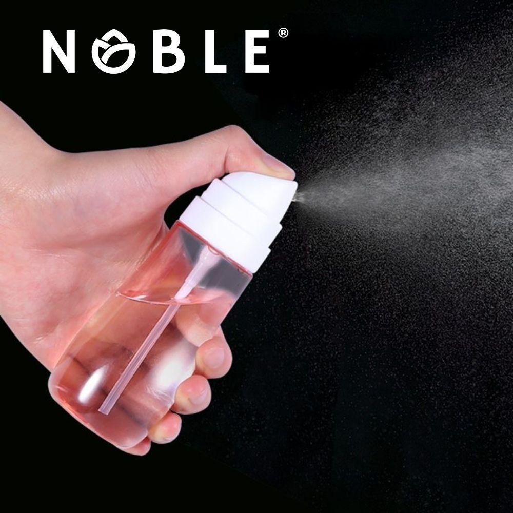 Buteleczki podróżne atomizery Noble